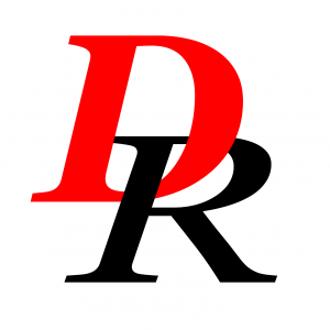 株式会社ドリームライズロゴ丸赤255